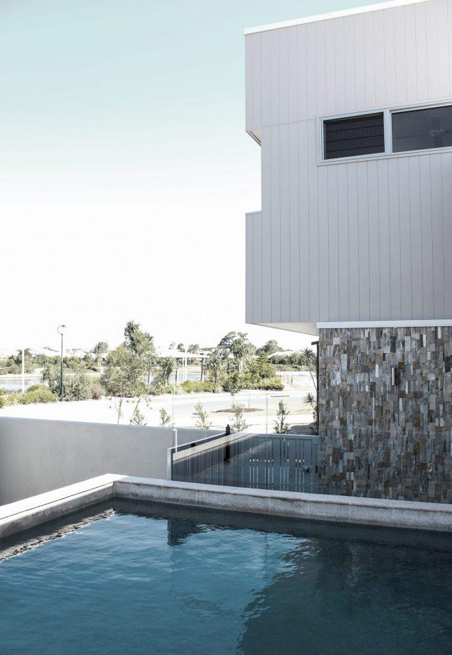 Void Building Design Sunshine Coast, Building Design Sunshine Coast, New Homes, Custom Homes, Chris Halliday, Renovations, passive design, modern