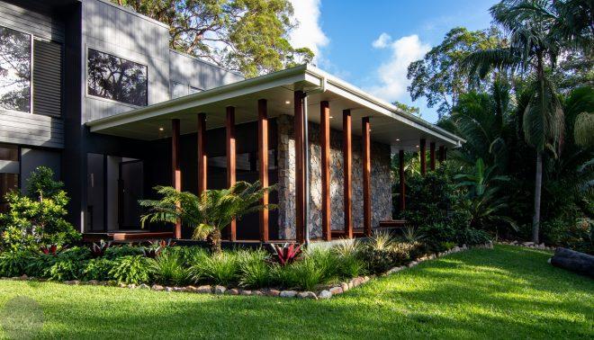 Building Design Sunshine Coast, New Homes, Custom Homes, Chris Halliday,
