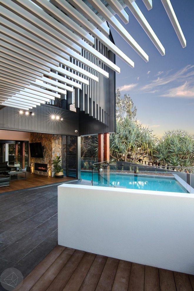 Building Design Sunshine Coast, New Homes, Custom Homes, Chris Halliday