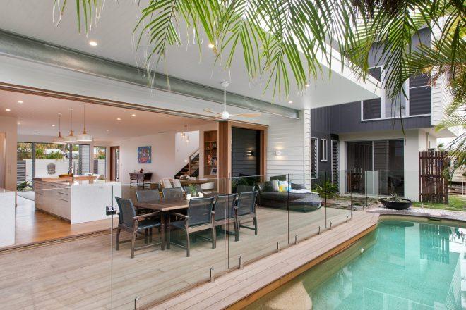 Building Design Sunshine Coast, New Homes, Custom Homes, Chris Halliday, Renovations